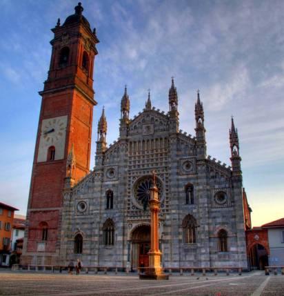 Duomo_Monza_italy