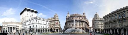 Genova-piazza-di-ferrari